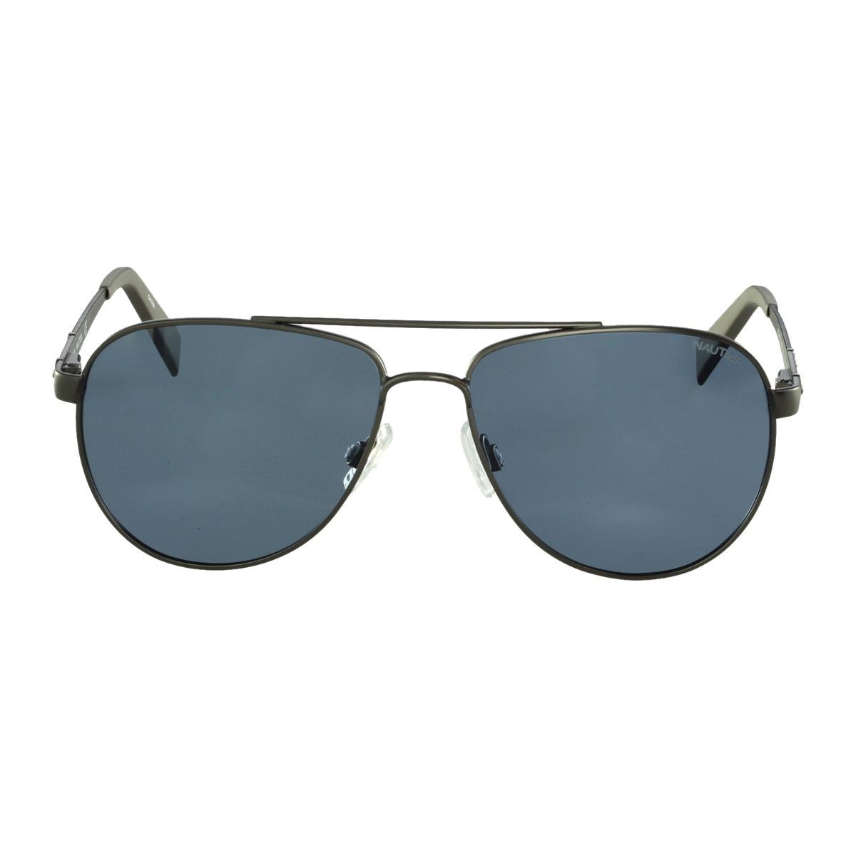 16aa8546e7848 óculos de sol nautica aviador cinza. Carregando zoom.