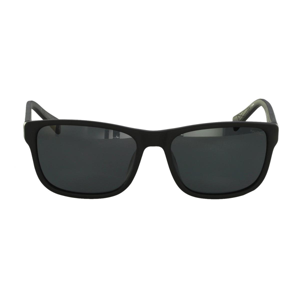 4967387ac9b45 óculos de sol nautica casual preto. Carregando zoom.