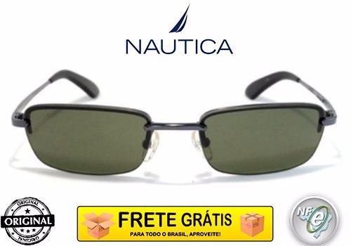 40bd211f2db80 Óculos De Sol Nautica - Cayman - R  265,00 em Mercado Livre