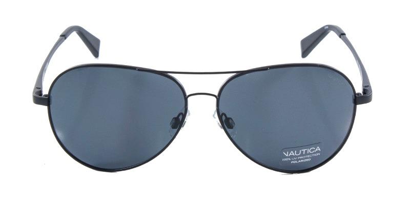 Óculos De Sol Nautica N5110s Preto - R  179,99 em Mercado Livre b32849a238