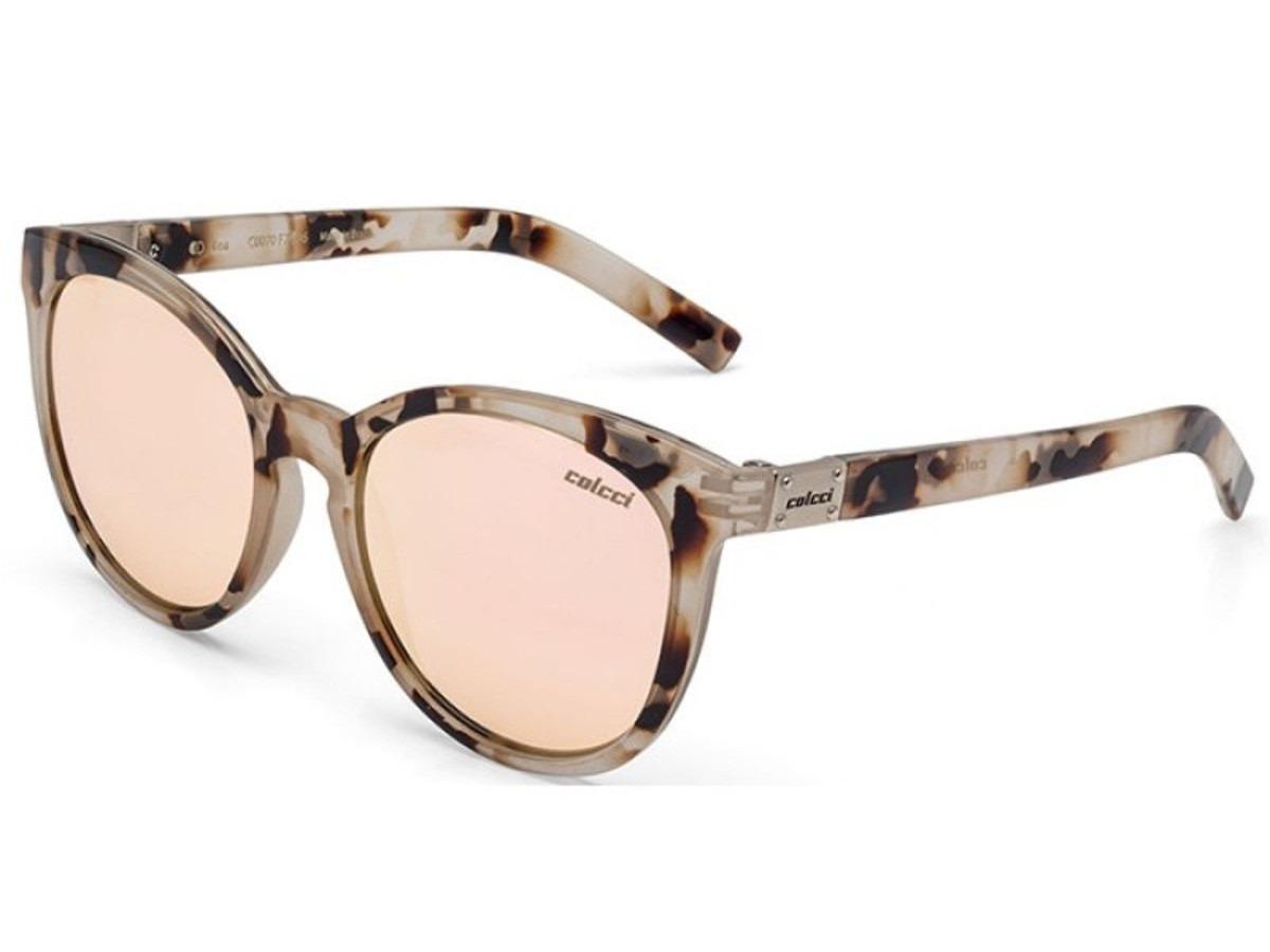óculos de sol nina demi rosa brilho lente c0070f7946 nota. Carregando zoom. 68daab5d30