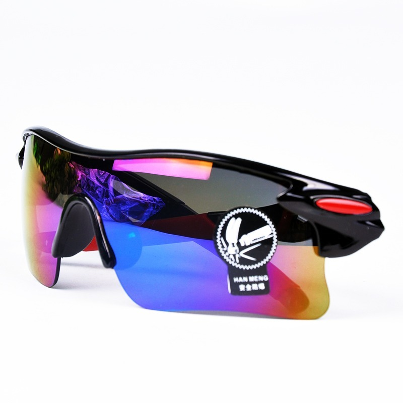 7450d005a1145 óculos de sol não polarizado esportivo p bike pesca ciclismo. Carregando  zoom.