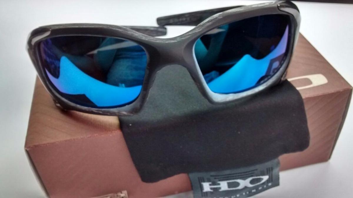 a2b104b32bbe5 Óculos De Sol Oak Lente Polarizada C proteção Uv - R  149