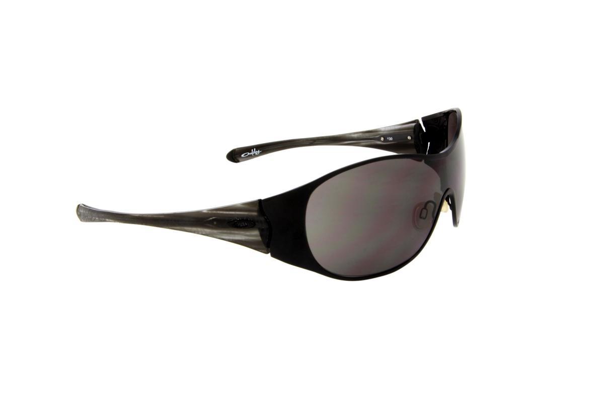 46459bb755800 Óculos De Sol Oakley 100% Proteção U.v. Ópticas Melani Preto - R ...