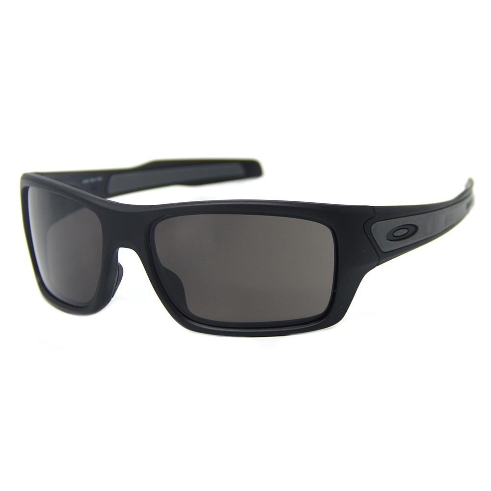 c94edce30523f óculos de sol oakley 9263 turbine + brinde limpa lentes. Carregando zoom.