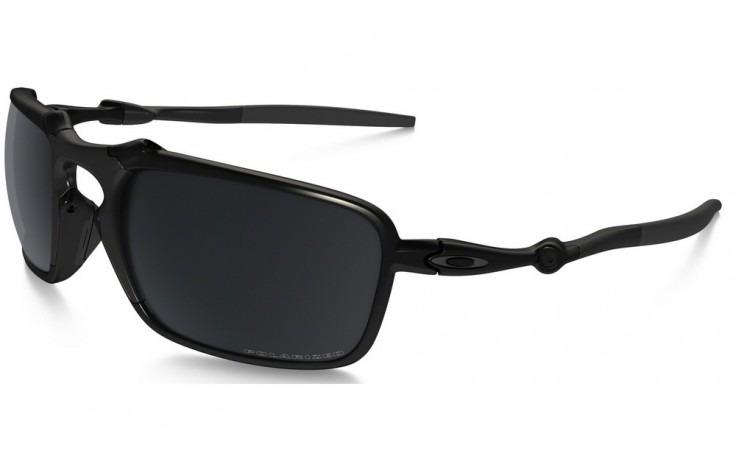 Óculos De Sol Oakley Badman Lançamento - R  300,00 em Mercado Livre defd02ccf0