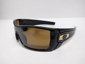 54d0fe654 Óculos De Sol Oakley Batwolf, Usado no Mercado Livre Brasil