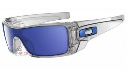 Óculos De Sol Oakley Batwolf - Transparente - R  329,99 em ... b1c84cf822