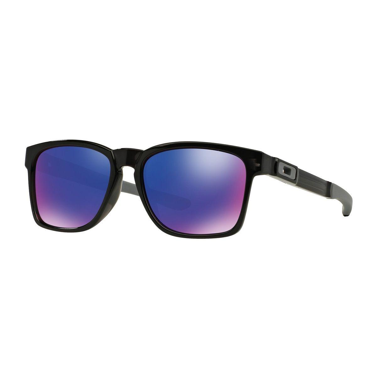 a9b979fa9cb0c Óculos De Sol Oakley Catalyst Oo9272l-06 Original - R  563,05 em ...