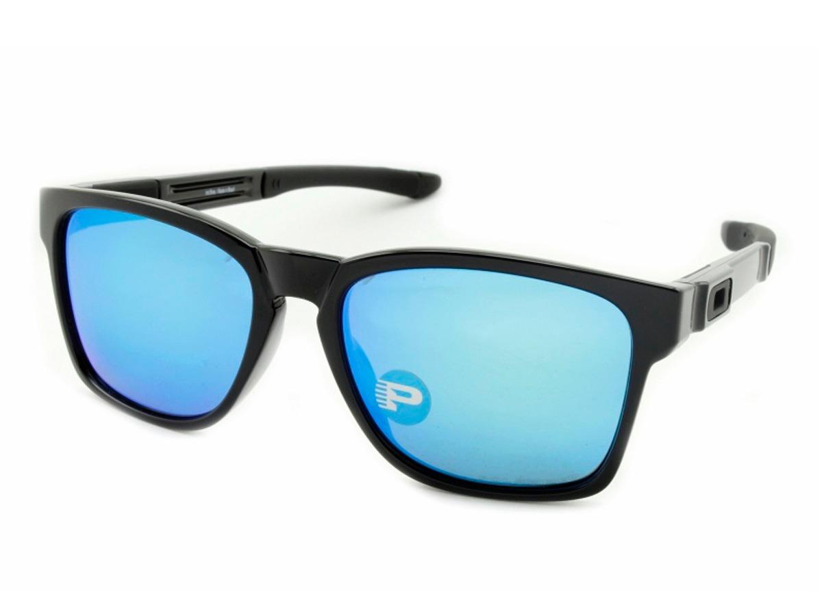 39f90ee01903b Óculos De Sol Oakley Catalyst Polarizado 9272l - R  499,00 em ...