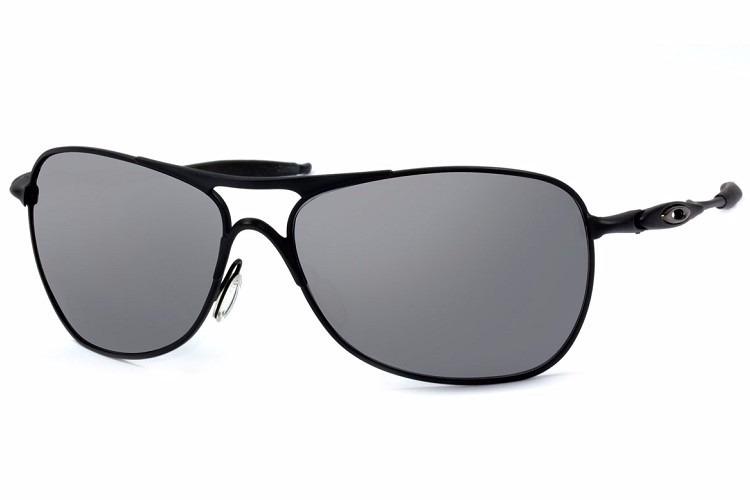 Óculos De Sol Oakley Crosshair Espelhado 4060 03 Original - R  449 ... d667c6e852