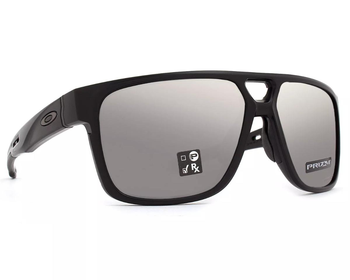 2fbc5f3af4862 óculos de sol oakley crossrange patch oo9382-06 original. Carregando zoom.