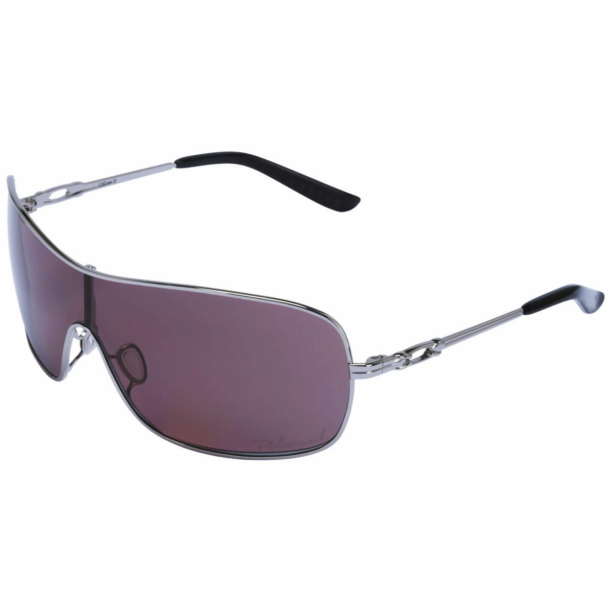 óculos de sol oakley distress polarizado prata nota fiscal. Carregando zoom. f8ce347fa7
