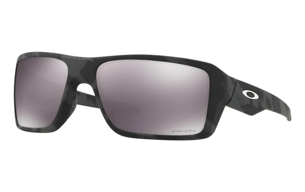 8f97991c9d Óculos De Sol Oakley Double Edge Oo9380-2066 - R$ 439,00 em Mercado ...