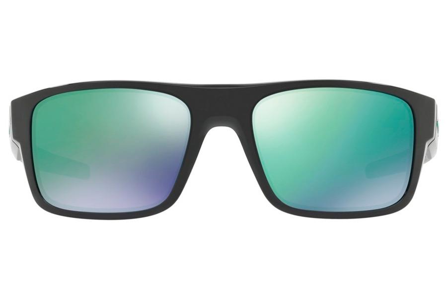 e1f8cf1f51f21 Óculos De Sol Oakley Drop Point Oo9367 936704 60 Preto - R  499