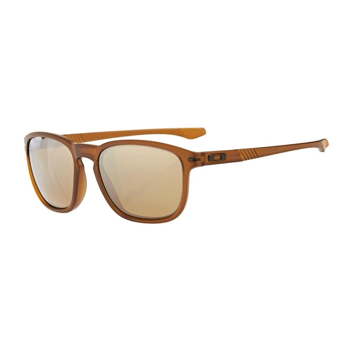 25fb01667e78d Oculos De Sol Oakley Enduro 100% Polarizado Original - R  340,00 em ...