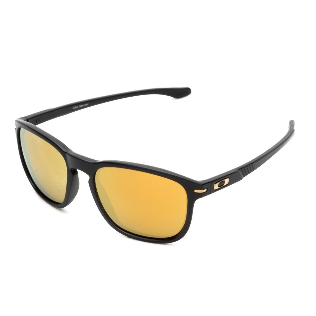 4ac9599f878cb Óculos De Sol Oakley Enduro Special Edition (frete Grátis) - R  289 ...