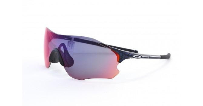 Óculos De Sol Oakley Evzero Path 9308-02 Acetato Unissex - R  492 3ccbe02e07bb5
