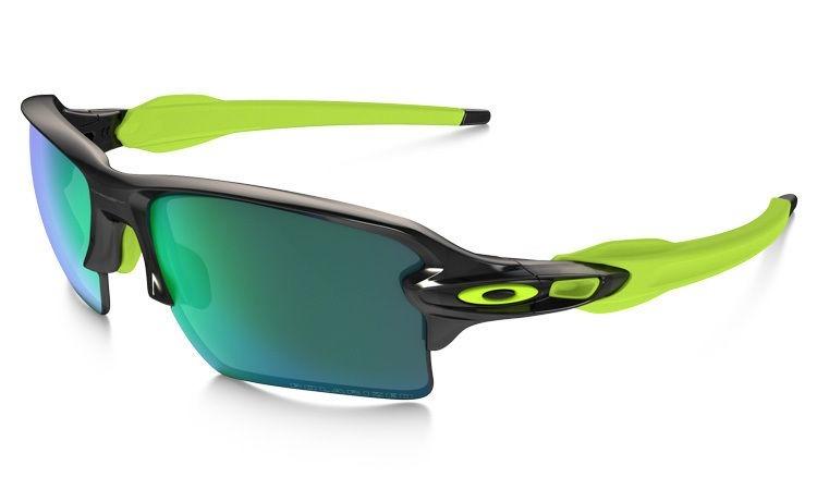 03360d8d147ae Óculos De Sol Oakley Flak 2.0 Polarizado Oo9188-09 - R  462