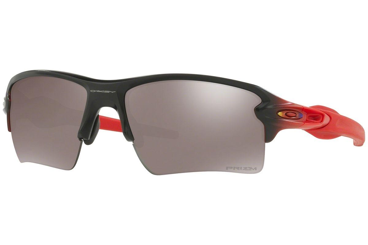 2c4d7aedd9e51 Óculos De Sol Oakley Flak 2.0 Xl Prizm Oo9188-66 - R  499,00 em ...
