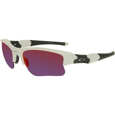 2eaf92a483047 Óculos De Sol Oakley Flak Jacket Xlj Prizm Trail - R  469