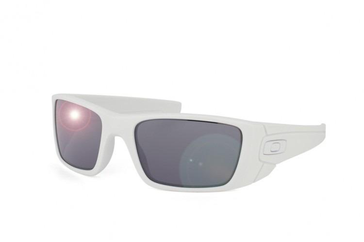 adb00147d9008 Óculos De Sol Oakley Fuel Cell Oo9096-03 - R  379