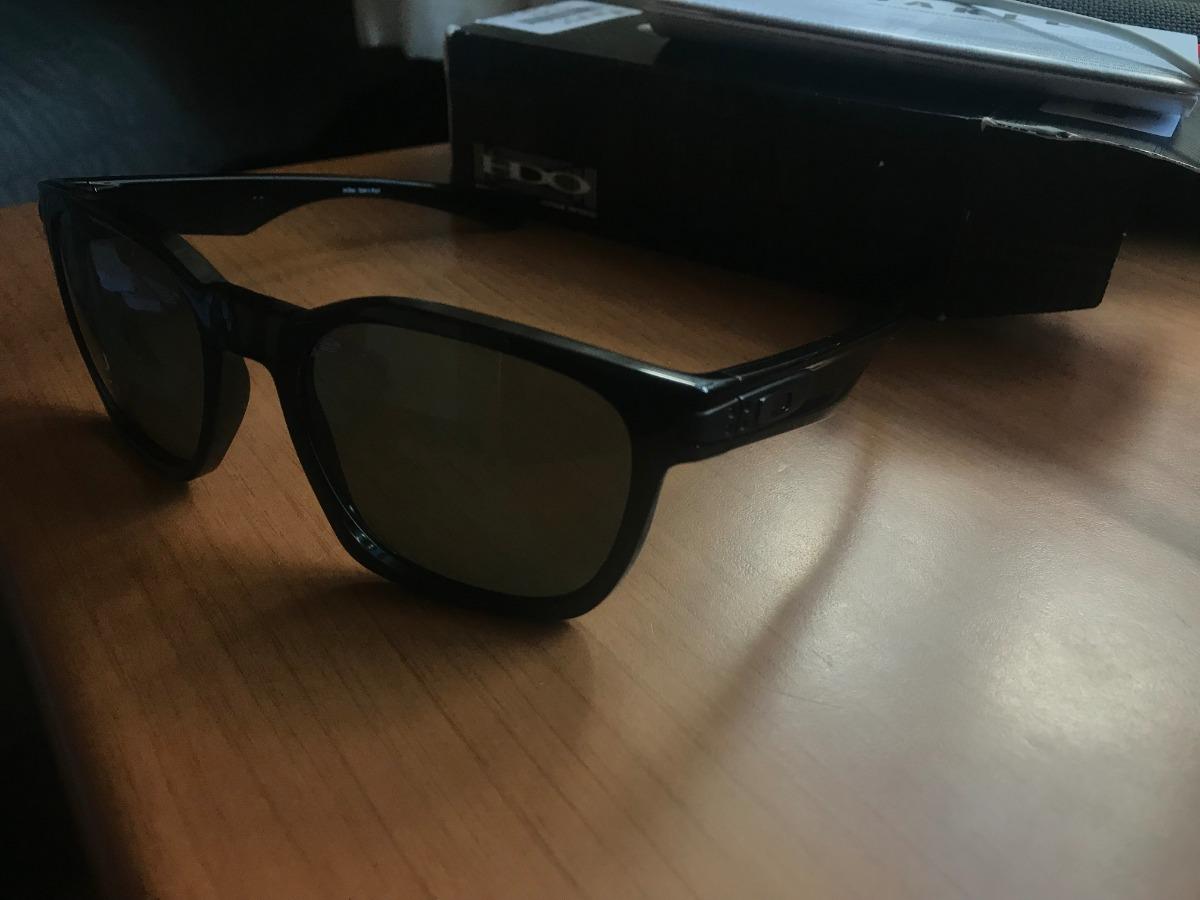 90e79fa6f34 Óculos De Sol Oakley Garage Rock Polarizado - R  270
