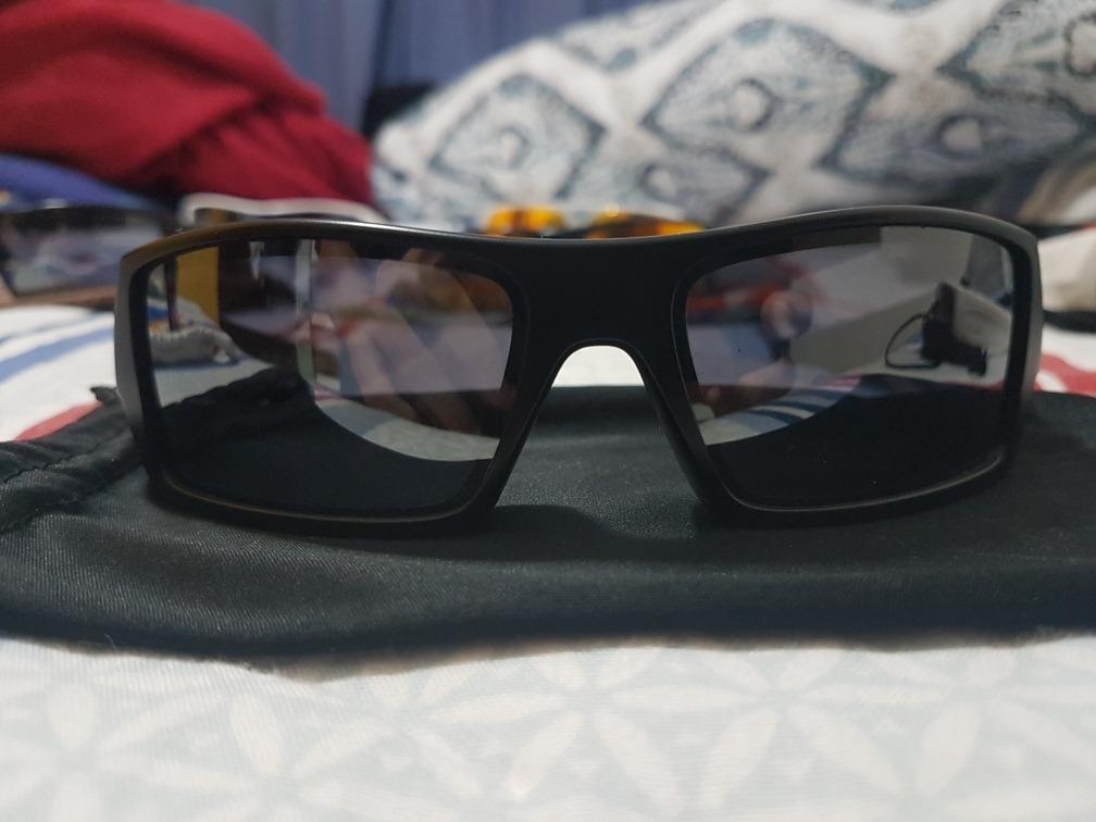 4e9714b49 óculos de sol oakley gascan montoya original estado de novo. Carregando  zoom.