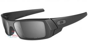 889669b2a Oculo Oakley Gascan Preto Fosco - Óculos no Mercado Livre Brasil