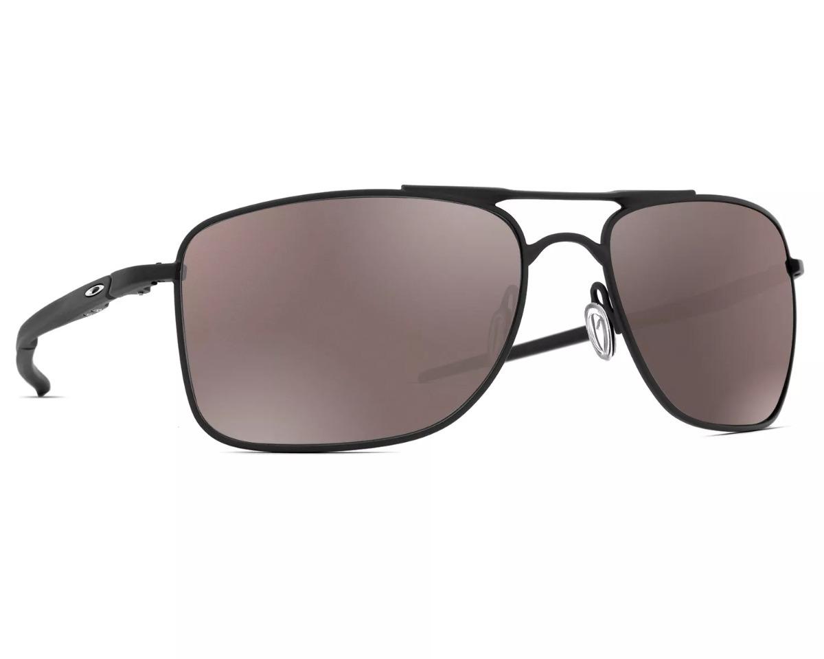 866e22a966d98 óculos de sol oakley gauge 8 oo4124-02 polarizado original. Carregando zoom.