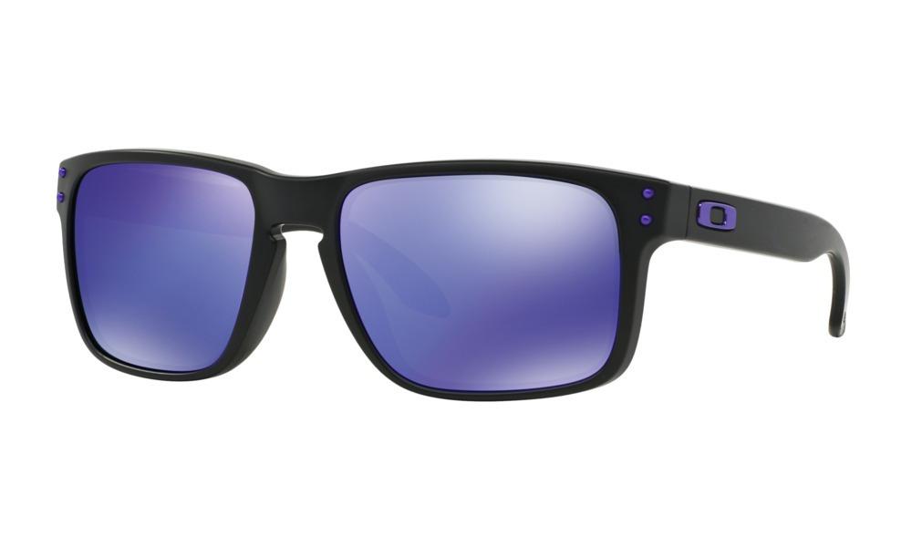 8d54f7078 Óculos De Sol Oakley Holbrook 9102-26 Julian Wilson Sig Hdo - R$ 299 ...
