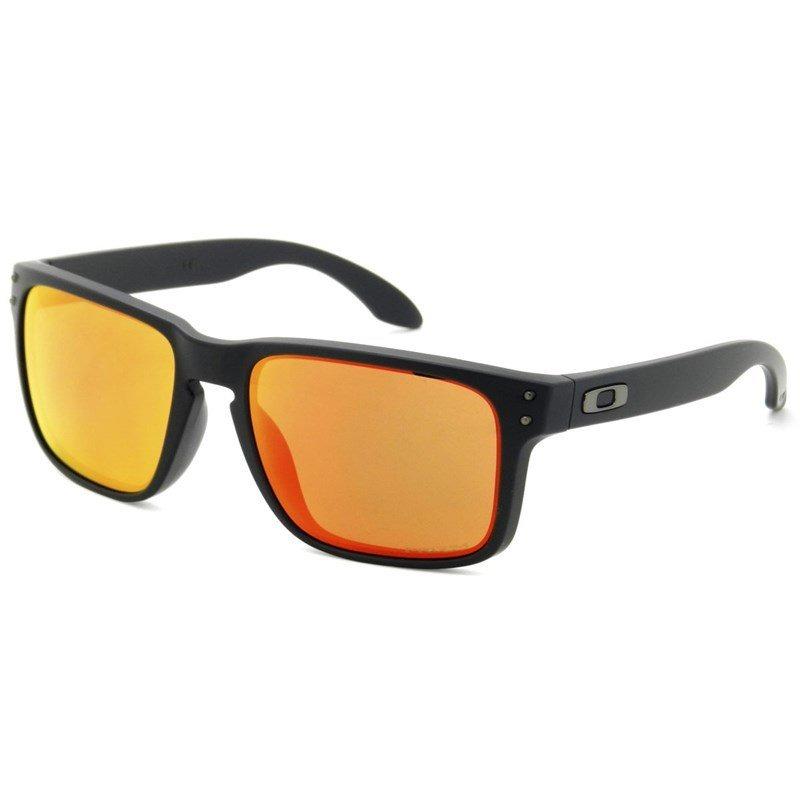2904ca60c1db5 óculos de sol oakley holbrook lentes prizm polarizado. Carregando zoom.