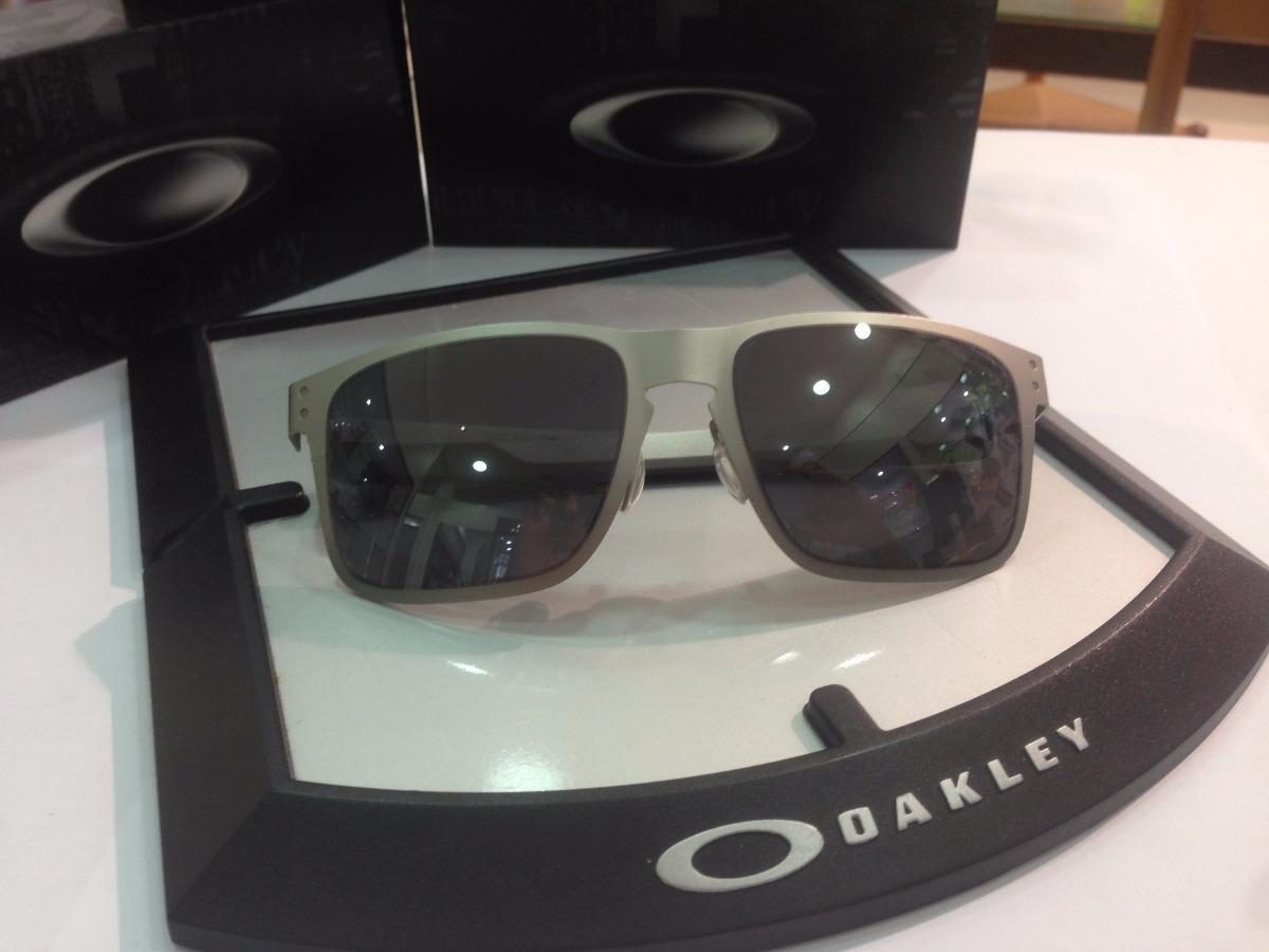 óculos de sol oakley holbrook metal 4123-06. Carregando zoom. c9f37c7e0e
