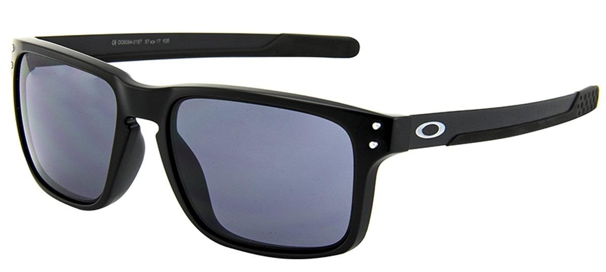 32fffc255a57e óculos de sol oakley holbrook mix oo9384-01 original. Carregando zoom.