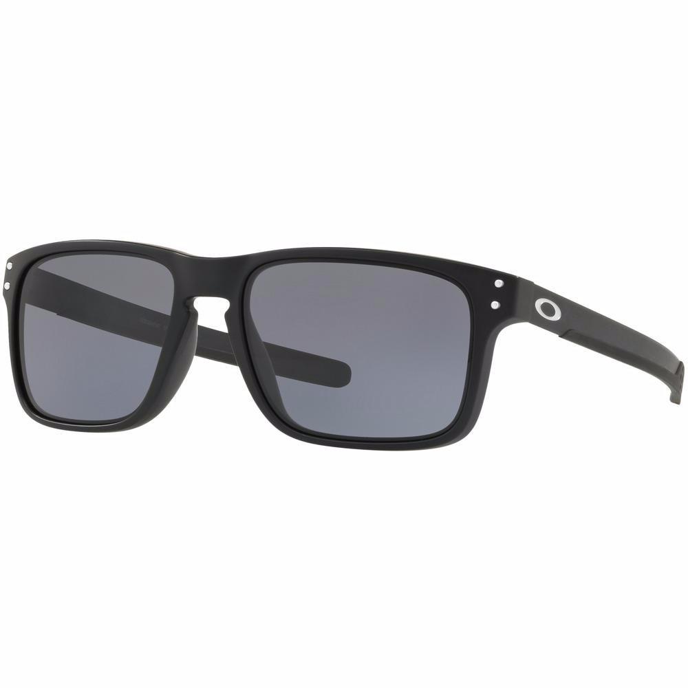 Óculos De Sol Oakley Holbrook Mix Oo9384-0157 57-17 138 - R  478,00 ... 6bda33848d
