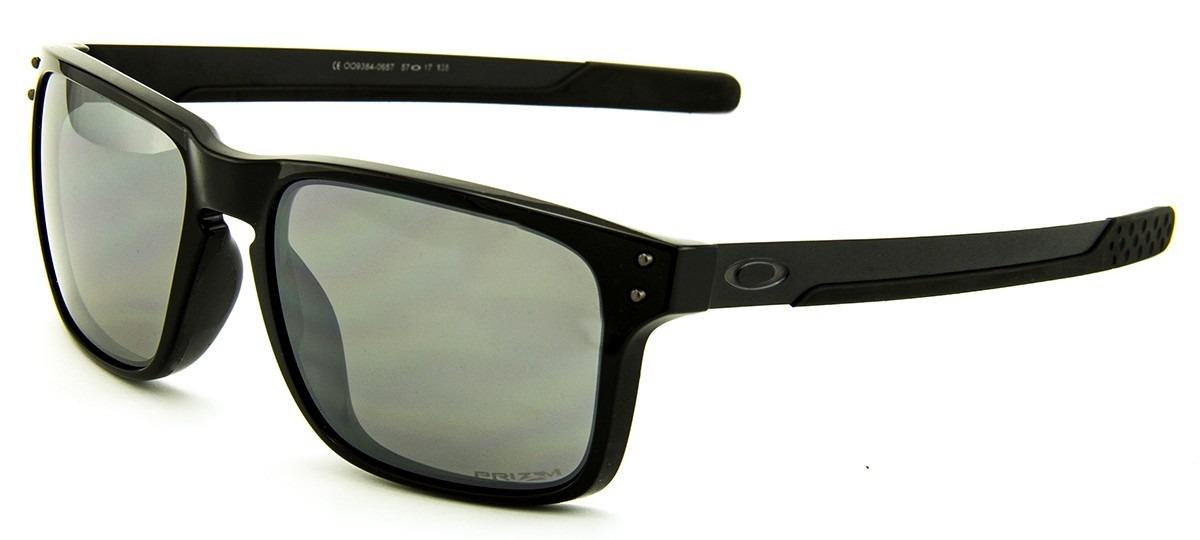 172cc9ea9 óculos de sol oakley holbrook mix oo9384-06 pol. original. Carregando zoom.