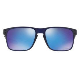 91212e7e2 Óculos Oakley Holbrook Azul - Óculos De Sol Oakley Holbrook no Mercado  Livre Brasil