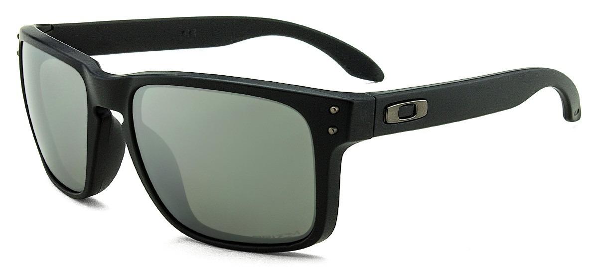 1de2f49f80ce2 óculos de sol oakley holbrook oo9102-d655 polariz. original. Carregando zoom .