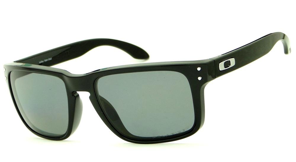 3733fd72914f9 óculos de sol oakley holbrook oo9102l-02 polarizado original. Carregando  zoom.