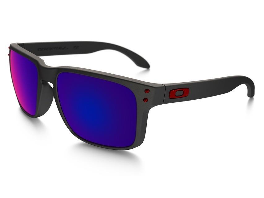 Óculos De Sol Oakley Holbrook - Original - R  349,90 em Mercado Livre 215480c090