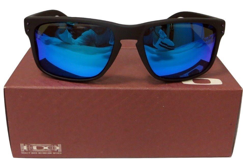 5729fbbdf Óculos De Sol Oakley Holbrook Polar. Lente Azul - 80%off - R$ 104,00 ...