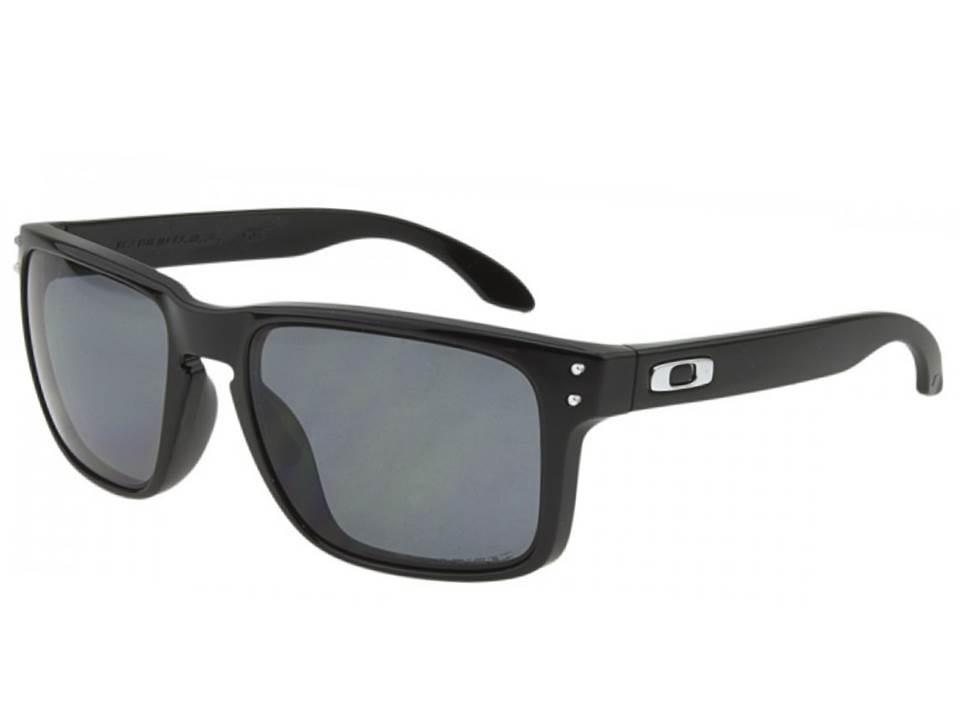 óculos de sol oakley holbrook preto polarizado com estojo. Carregando zoom. 0ee4806e85
