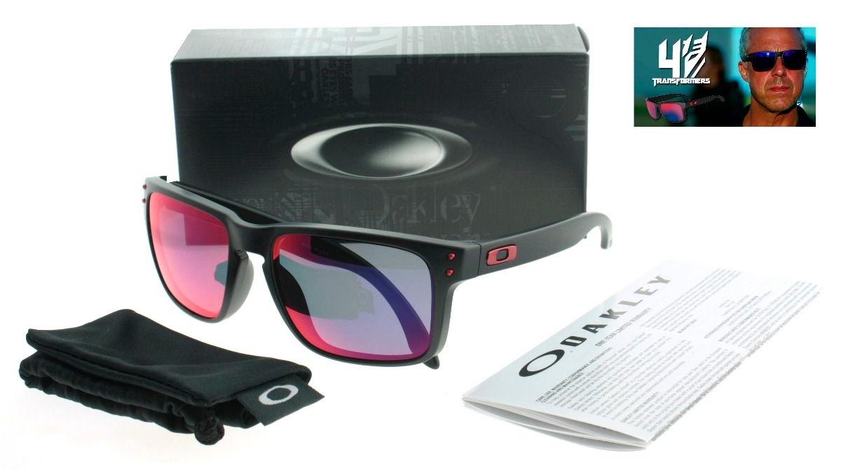 óculos de sol oakley holbrook transformers oo9102-36 fosco. Carregando zoom. 08df8fc418
