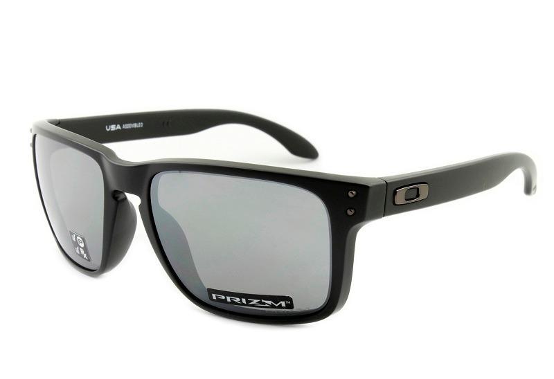 3fcd5eb21 óculos de sol oakley holbrook xl matte black polarizado 9417. Carregando  zoom.