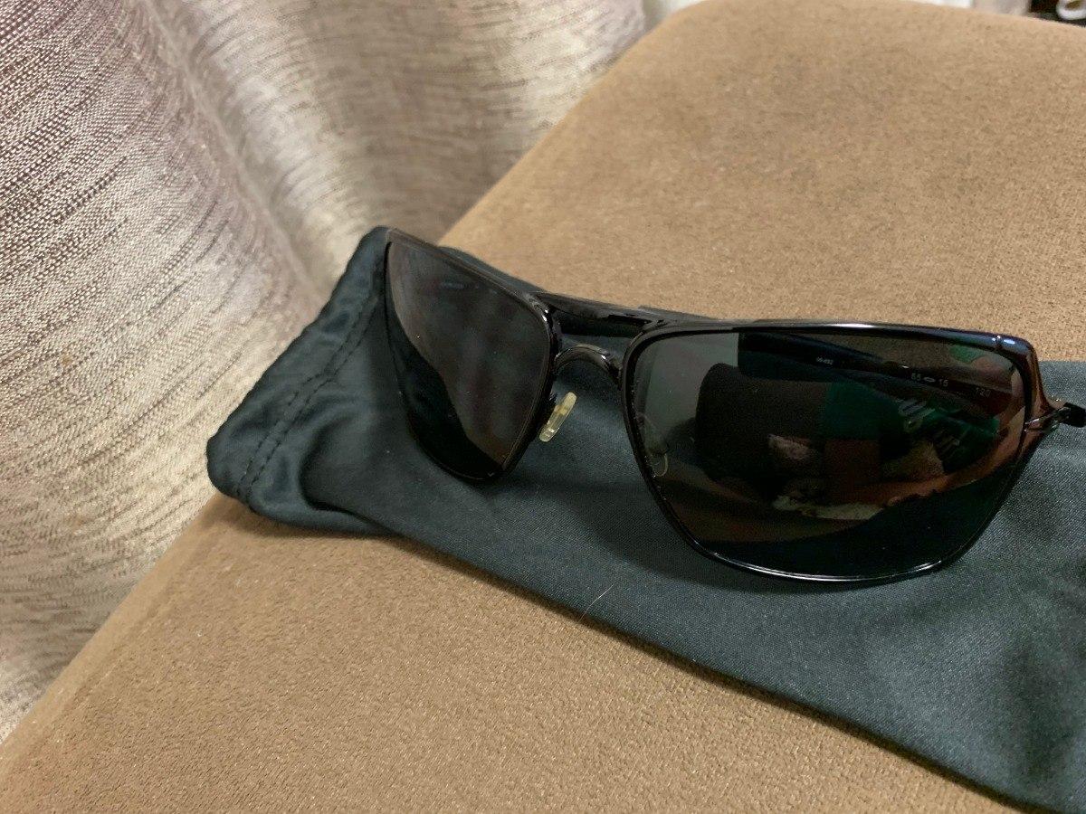 óculos de sol oakley inmate + estojo para óculos oakley. Carregando zoom. 37ef22cfe8