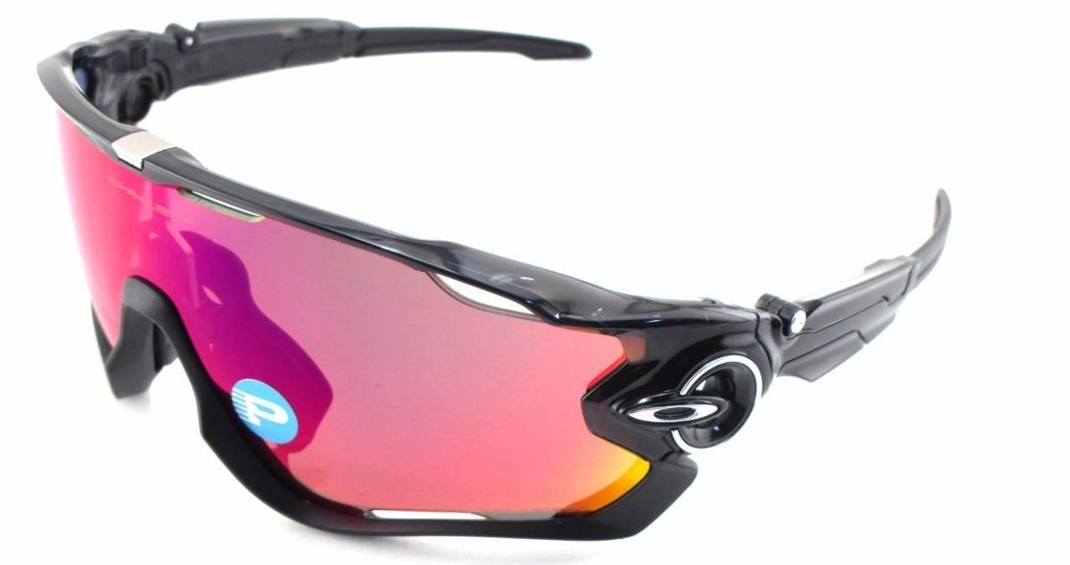 óculos de sol oakley jawbreaker polarizado. Carregando zoom. 6f1da25826a