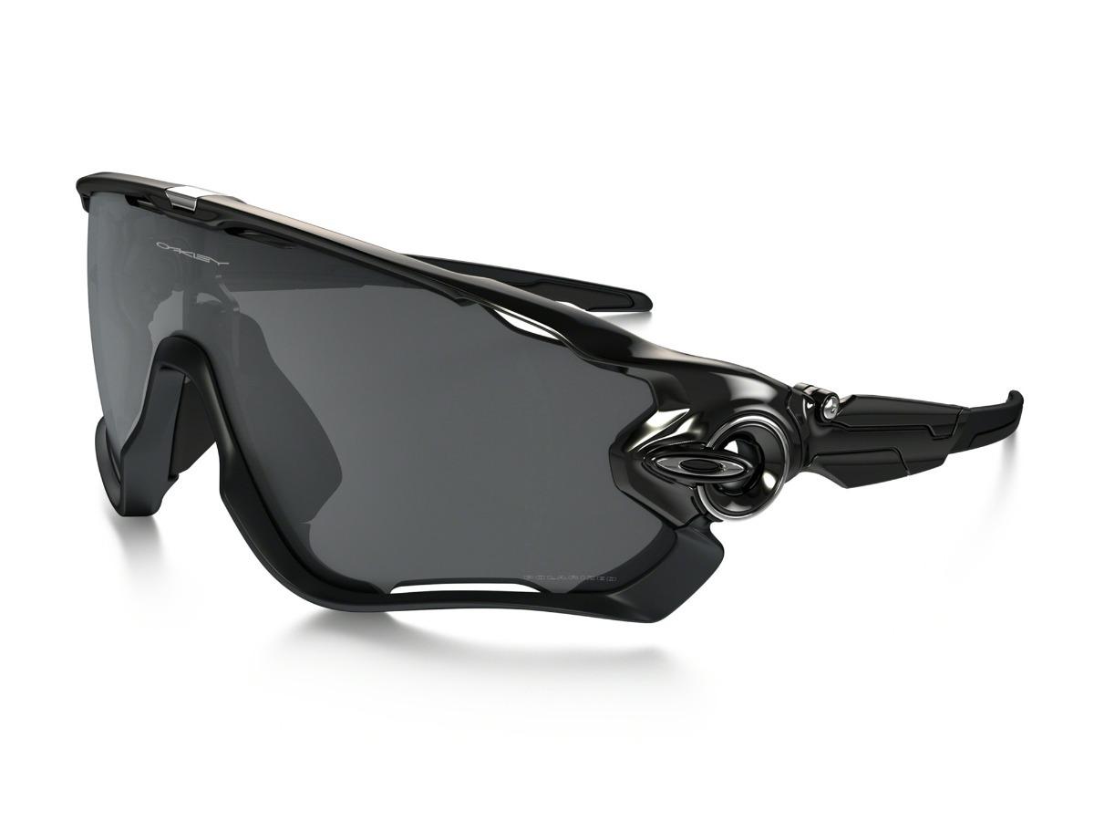 óculos de sol oakley jawbreaker polarizado oo9290-07. Carregando zoom. 1e374fb09ad