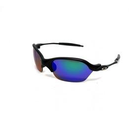 428ebd734 Replica Perfeita De Ferro De Oculos Juliet(100%identica) - Óculos De Sol no  Mercado Livre Brasil