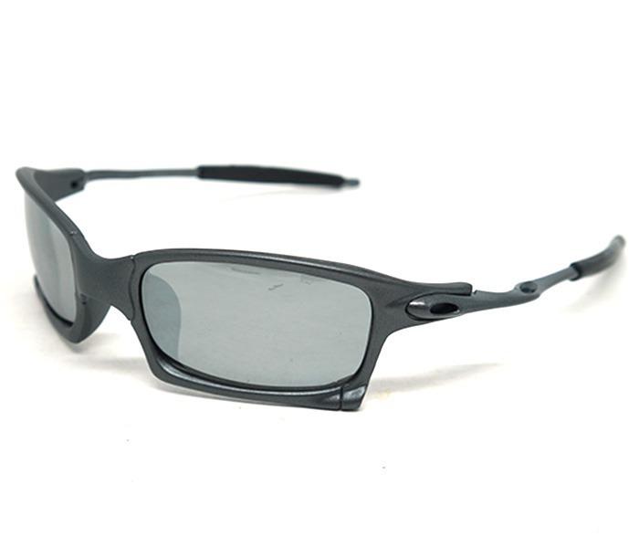 Óculos De Sol Oakley Juliet Squared X - R  70,00 em Mercado Livre 4c4972074a