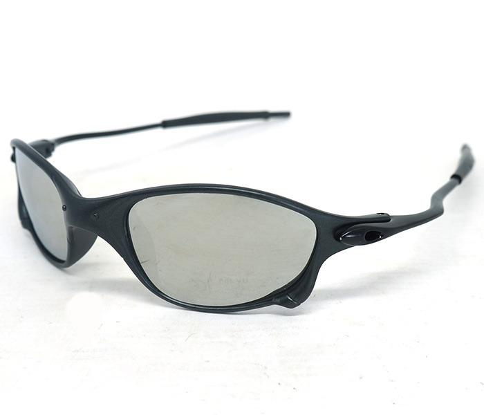 24fc69758c60e Óculos De Sol Oakley Juliet X-metal 24k Romeo - Frete Grátis - R ...